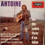 Les elucubrations Antoine