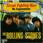 Street Fighting Man Rolling Stones