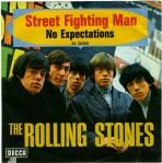 Street Fighting Man Rolling Stones
