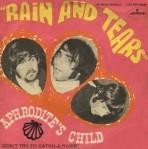 Rain & tears Aphrodite's Child