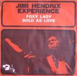 Jimi Hendrix Foxy Lady