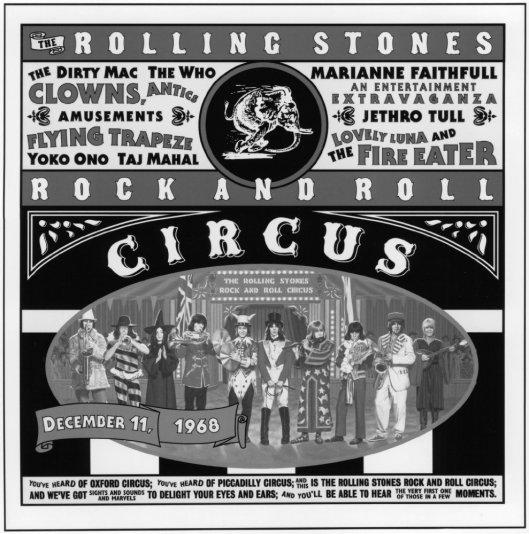 Rock'roll Circus 2