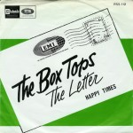 The Letter Box Tops