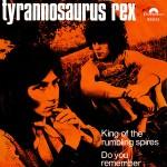 Tyrannosaurus Rex 1968jpg