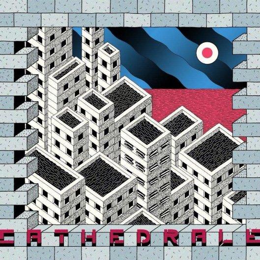 Cathedrale pochette EP