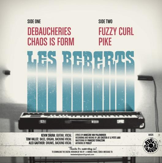 AV026- Les Beberts