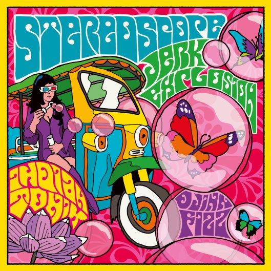stereoscope-jerk-explosion new single