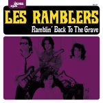 DSL 019 The Ramblers LP