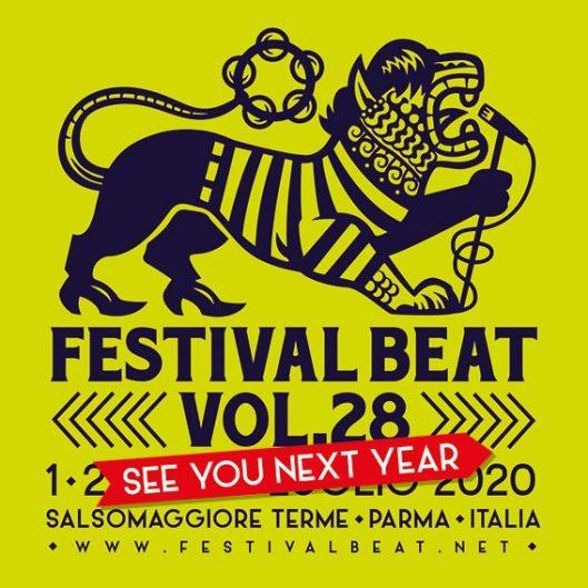 Festival Beat 2020 annulé